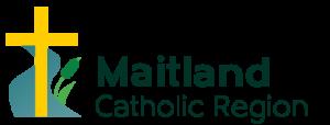 Maitland Catholic Parishes Logo